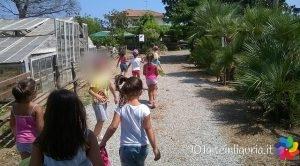 Fattorie Didattiche Aperte In Liguria 2016 lelenco completo