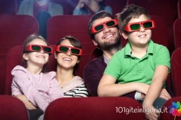 Come risparmiare al cinema