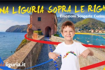 Liguria sopra le righe