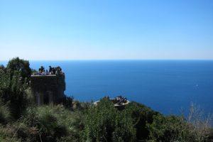 Visita guidata alle Batterie di Portofino @ San Rocco   Liguria   Italia