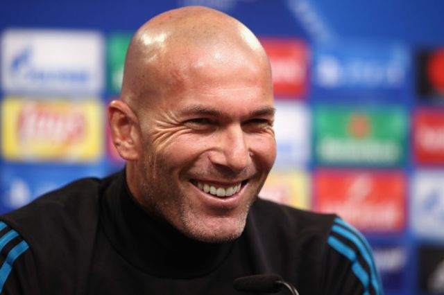 How Zidane is likely to line-up Real Madrid vs Chelsea ...