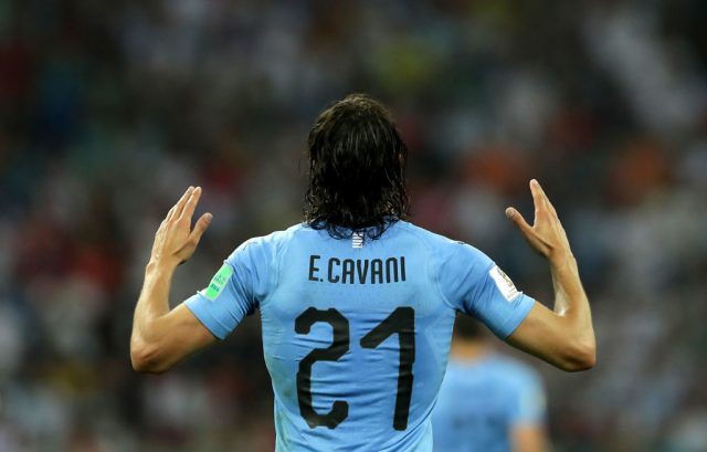 Man United react as Edinson Cavani's 3-match ban upheld