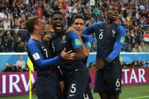 And it would call into question the future of deschamps, whose renewed contract runs now until 2020. Euro Fantasy Football Expert Explains How To Navigate The French Players