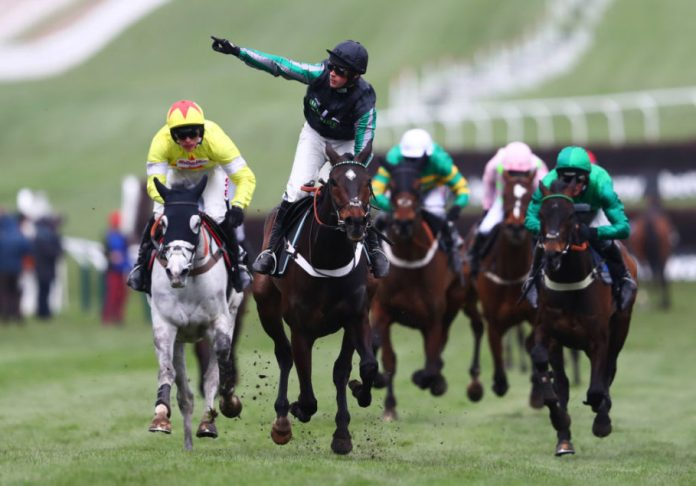 Cheltenham Festival day 3 live streaming