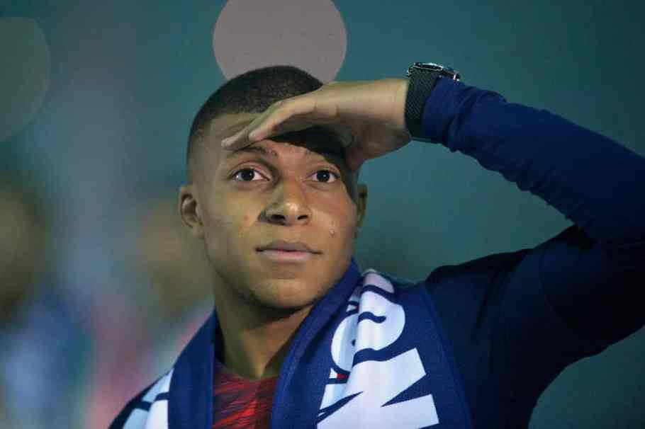 """""""Impossible"""" for Real Madrid to sign Kylian Mbappe this summer"""