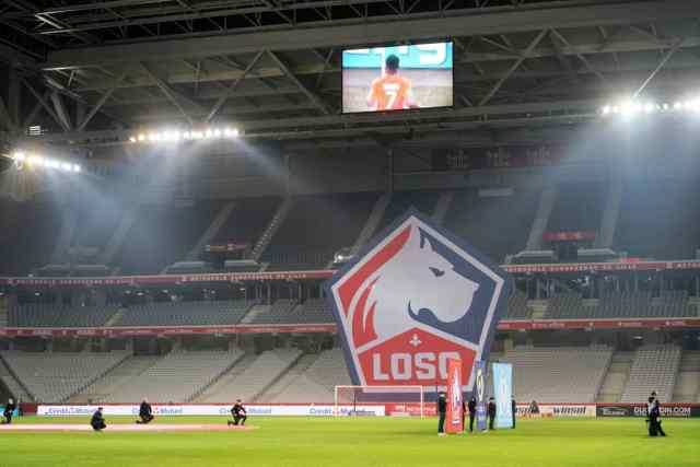 Lille live streaming