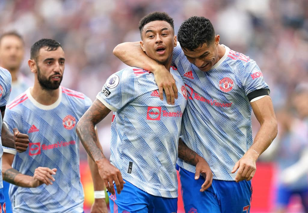 Newcastle or even Barcelona? Jesse Lingard's stance on January Old Trafford exit revealed