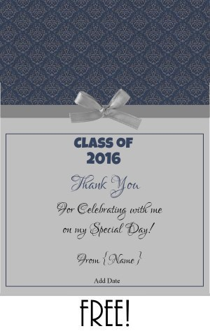 Graduation Thank You Cards 101 Greeting Cards