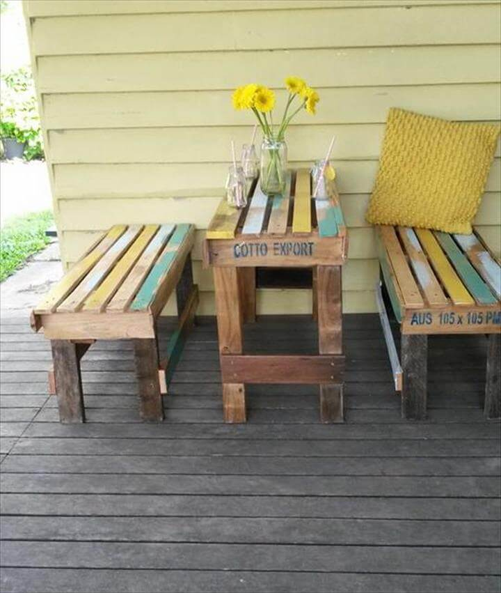 outdoor set patio furniture