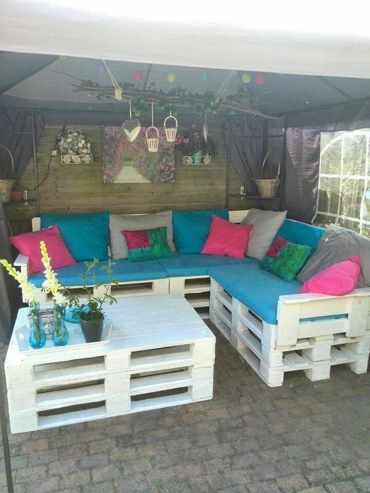 pallet sofa for sale queen bed foam mattress top 104 unique diy ideas - page 3 of 15 101 ...