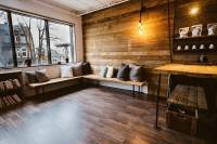 DIY Wood Pallet Wall Ideas and Paneling - 101 Pallet Ideas