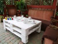20 DIY Pallet Coffee Table Ideas - 101 Pallet Ideas
