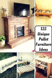 125 Awesome DIY Pallet Furniture Ideas - Page 4 of 12 ...