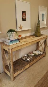 125 Awesome DIY Pallet Furniture Ideas - Page 9 of 12 ...