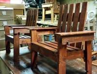 DIY Wood Pallet Outdoor Furniture Ideas - 101 Pallet Ideas