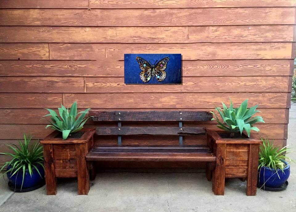 Cedar Planter Box Diy