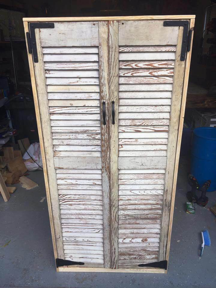diy sofa from pallets furniture sale singapore pallet sideboard or kitchen cabinet