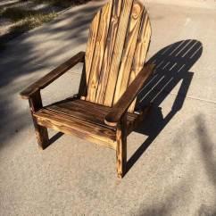 Wooden Skull Chair Childs Bean Bag Diy Pallet Adirondack Chairs Set - 101 Ideas