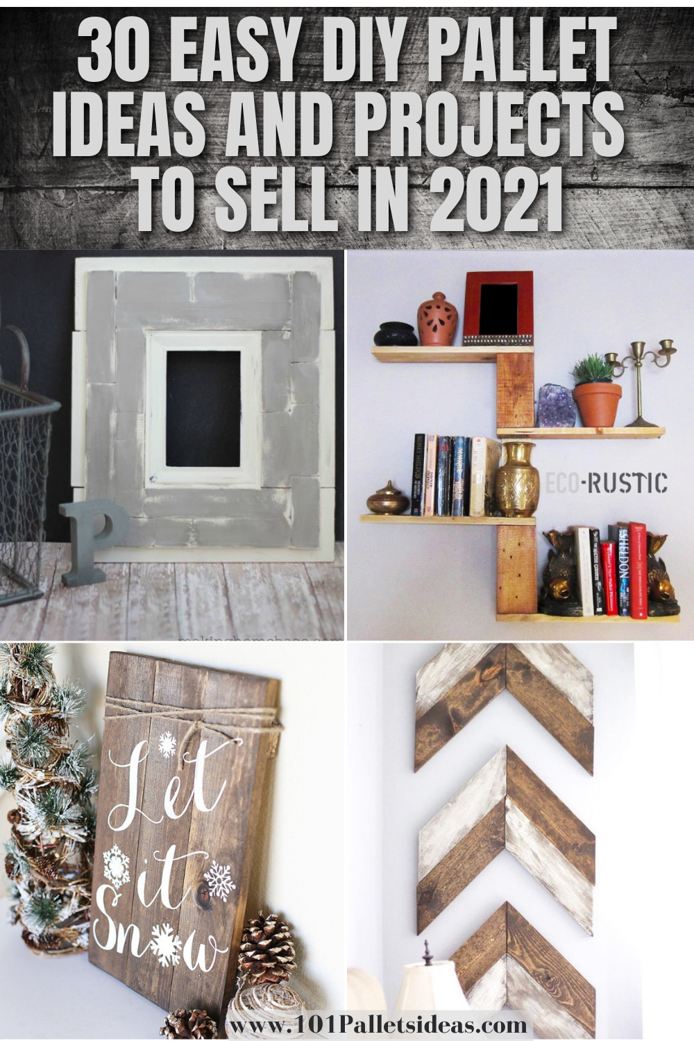 Pallet Projects to Sell