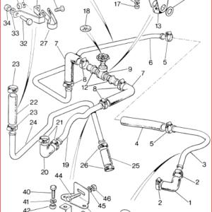 2000 Ford F350 7 3 Fuel Line Diagram, 2000, Free Engine