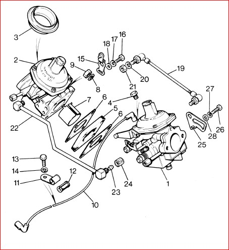 2007 Ford F150 5 4 Engine Cylinder Diagram