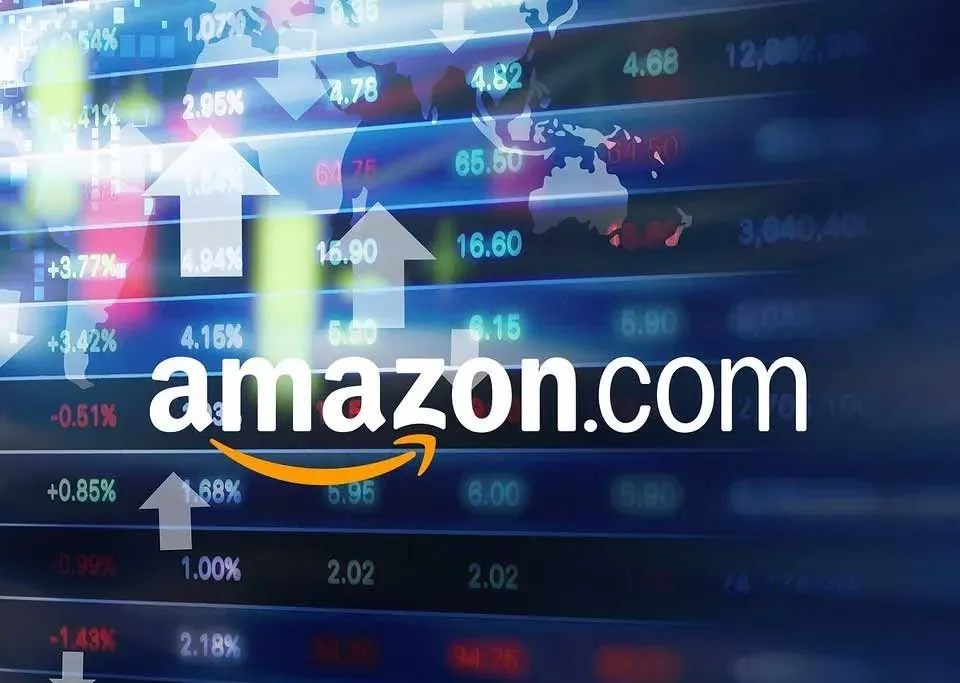 HOW DID AMAZON GET SO BIG? 8