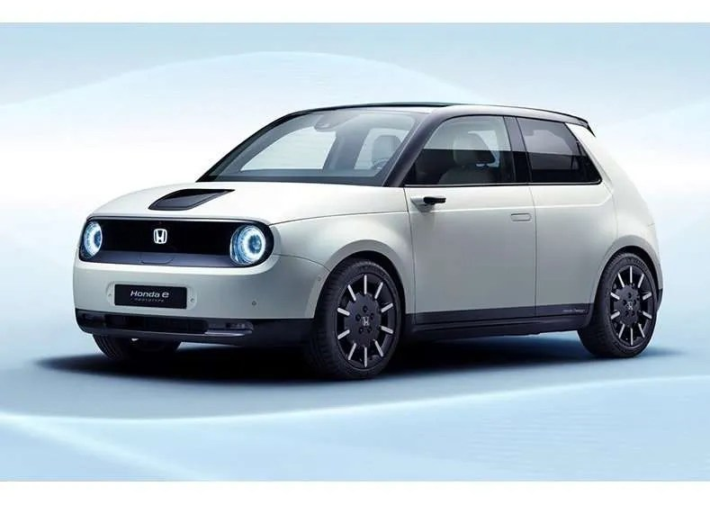 Honda to launch first mass Produced
