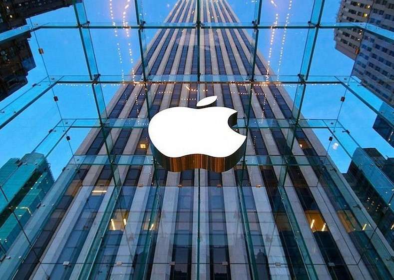 Apple Takes Down Over thirty3,000 Apps