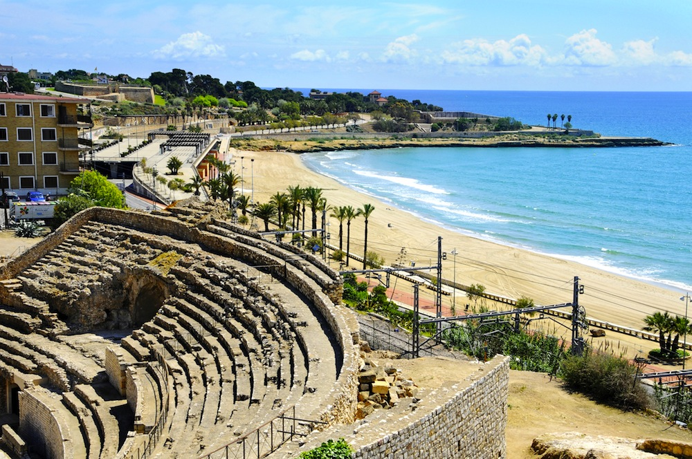 Anfiteatro romano Tarragona  101viajes