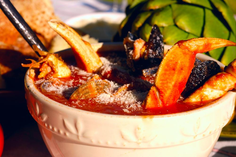 Restaurantes en San Francisco dnde comer gastronoma y bares en San Francisco  101viajes
