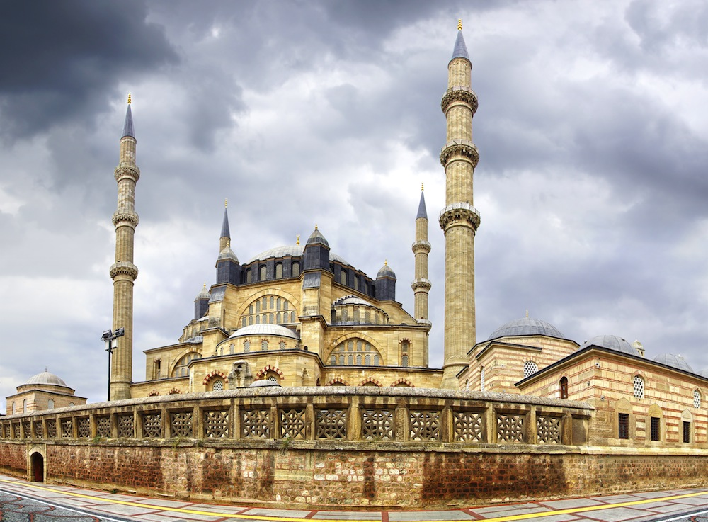 Visitar Edirne desde Estambul qu ver cmo llegar