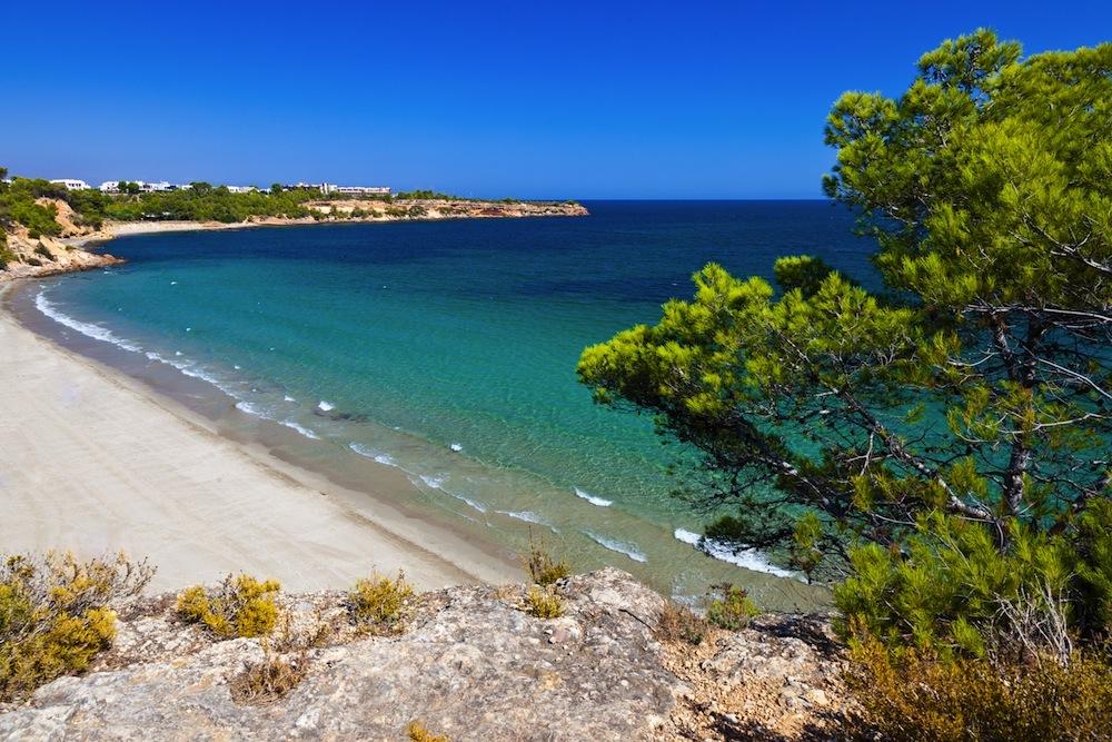 Playas cercanas a Valencia Malvarrosa y el Cabanyal