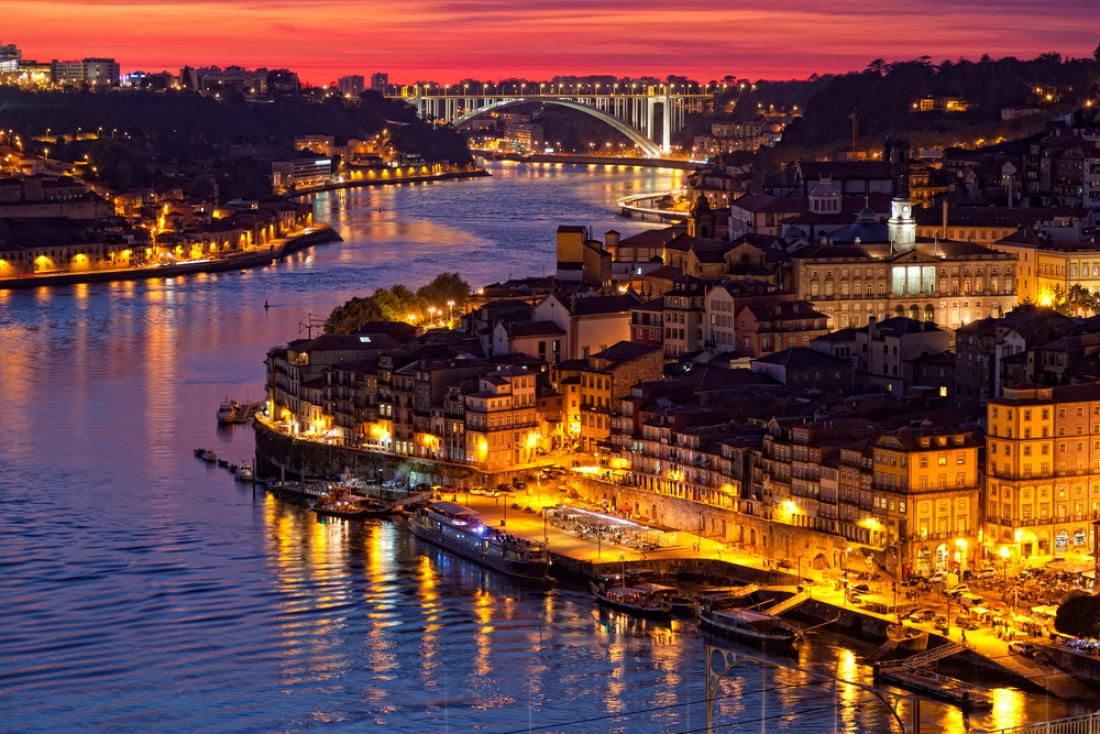 Alojamiento Oporto hoteles y apartamentos baratos en