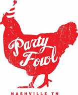 Image result for party fowl