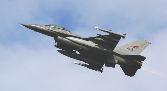 Usa: aereo misterioso si schianta vicino all'Area 51