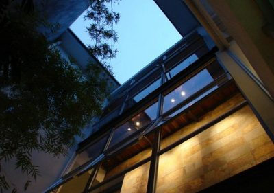 L+A Residence Design by 10˚84˚Studio