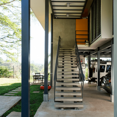 VV Residence Design by 10˚84˚Studio