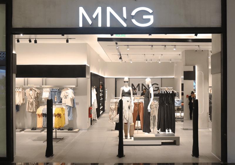 MANGO Store Miraflores
