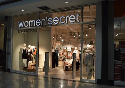Women'Secret Store Cartago