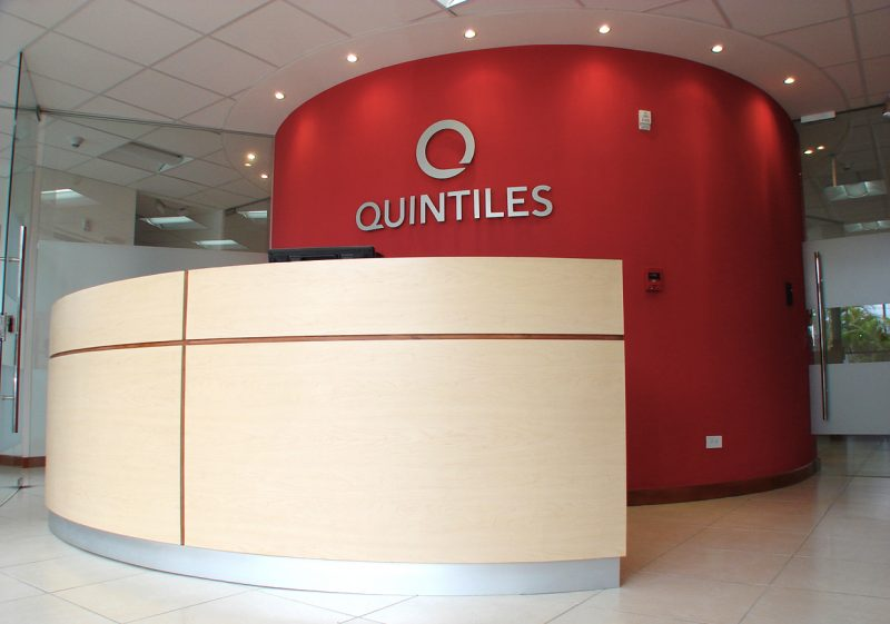Quintiles Transnational Offices Costa Rica