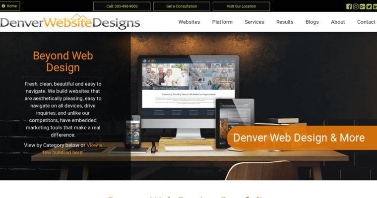 Interior Design Firms In Denver