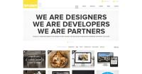 Skuba Design   Best Small Business Web Design Firms
