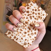 passover nails 10 blank canvases