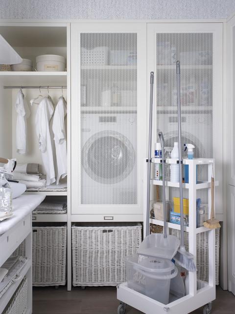 Decora tu lavadero  10Decoracion
