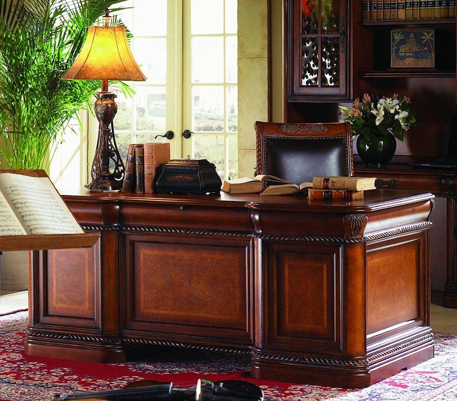 10 Best Executive Desks 2019 Executive Office Desk