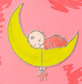 Gabrielle Moon Baby