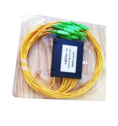 1 8 abs box type plc splitter boxes modules with sc apc connectors [ 1000 x 1000 Pixel ]