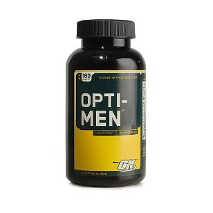 opti-men multivitamins