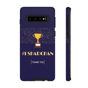 #1 Shadchan Phone Cases