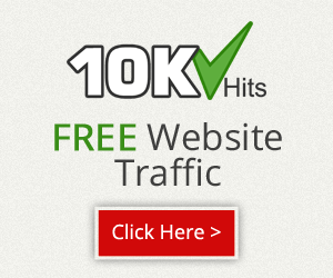 Free website traffic to your site!